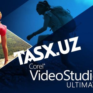Corel VideoStudio Ultimate X10.5