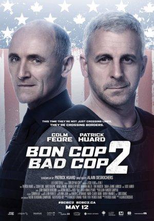 Плохой хороший полицейский 2 / Bon Cop Bad Cop 2