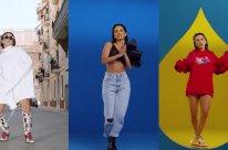 Смотреть клип INNA - Me Gusta в Тас Икс (Tas Ix)