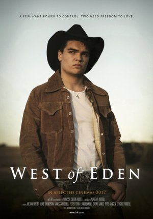 Запад рая / West of Eden