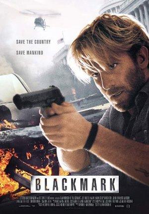 Смотреть фильм Блэкмарк / Blackmark в Тас Икс (Tas Ix)