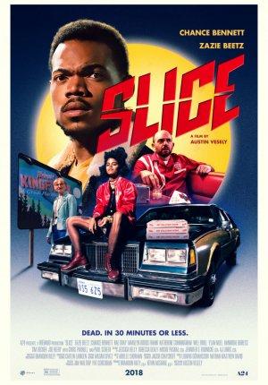 Смотреть фильм Слайс / Slice в Тас Икс (Tas Ix)