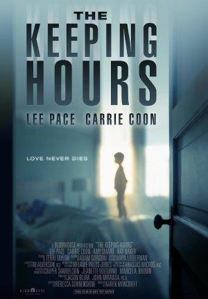 Пока есть время / The Keeping Hours