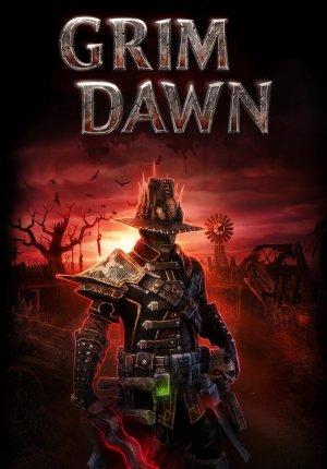 Скачать игру Grim Dawn в Тас Икс (Tas Ix)