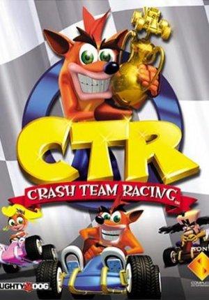 Скачать игру Crash Team Racing в Тас Икс (Tas Ix)