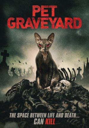 Кладбище домашних животных / Pet Graveyard