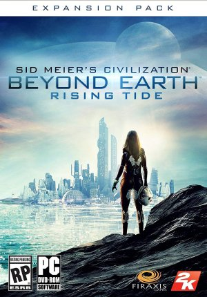 Скачать игру Sid Meiers Civilization Beyond Earth в Тас Икс (Tas Ix)