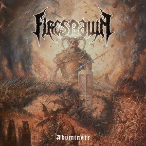 Скачать альбом Firespawn: Abominate в Тас Икс (Tas Ix)