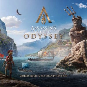 Assassin's Creed Odyssey (OST)