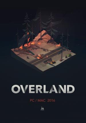 Скачать игру Overland в Тас Икс (Tas Ix)