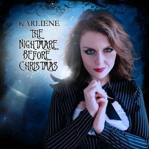 Скачать альбом Karliene: The Nightmare Before Christmas (EP) в Тас Икс (Tas Ix)
