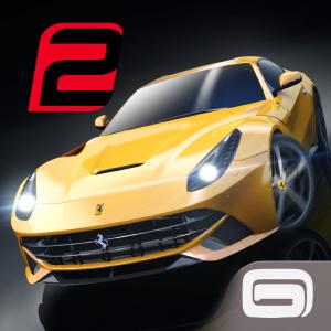 Скачать приложение GT Racing 2: The Real Car Exp в Тас Икс (Tas Ix)