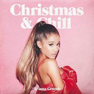 Скачать альбом Ariana Grande - Christmas and Chill в Тас Икс (Tas Ix)