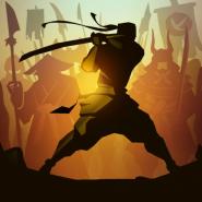 Скачать приложение Shadow Fight 2 в Тас Икс (Tas Ix)