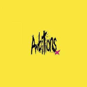 Скачать альбом One Ok Rock: Ambitions в Тас Икс (Tas Ix)