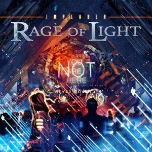 Скачать альбом Rage Of Light: Imploder в Тас Икс (Tas Ix)