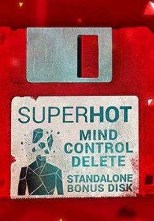 Скачать игру SUPERHOT: MIND CONTROL DELETE в Тас Икс (Tas Ix)