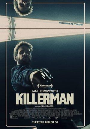 Смотреть фильм Киллер / Killerman в Тас Икс (Tas Ix)