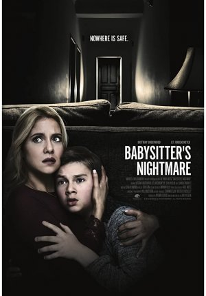 Убить няню / Babysitter's Nightmare