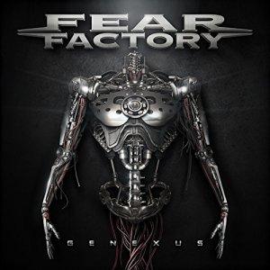 Скачать альбом Fear Factory: Genexus в Тас Икс (Tas Ix)