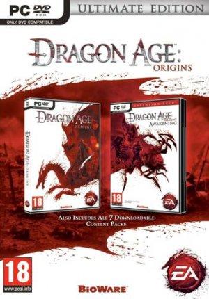 Скачать игру Dragon Age: Origins - Ultimate Edition в Тас Икс (Tas Ix)