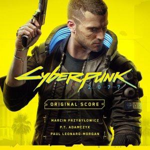 Cyberpunk 2077 - Original Score