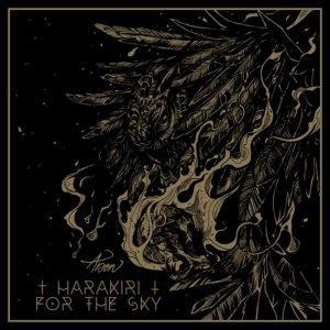 Скачать альбом Harakiri for the Sky: Arson в Тас Икс (Tas Ix)